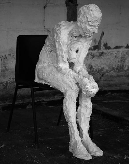 Chair 01 2008