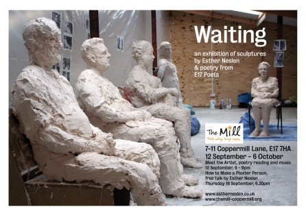 Waiting poster02 A5
